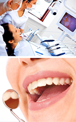 Intra-Oral Dental Camera