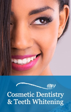 Cosmetic Dentist in Everett Washington