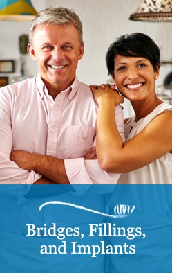 Dentures and Dental Bridges in Everett Washington